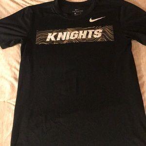 UCF Knights Nike